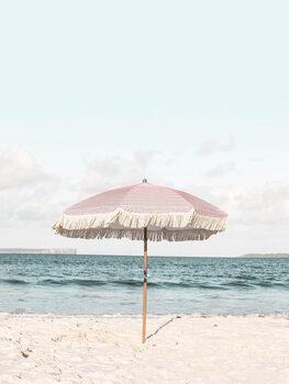 Art Photography Pink Umbrella