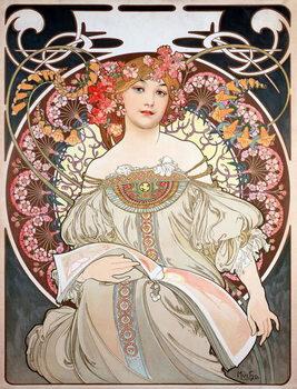 Fine Art Print Poster for the calendar