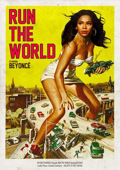 Kuva Run the world