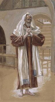 Fine Art Print Saint Andrew