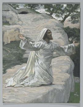Reprodução do quadro Saint James the Less