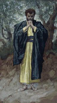 Fine Art Print Saint Matthew