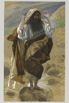 Fine Art Print Saint Thaddeus