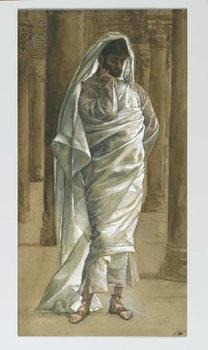 Fine Art Print Saint Thomas