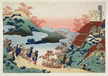 Fine Art Print Saramaru Dayu,