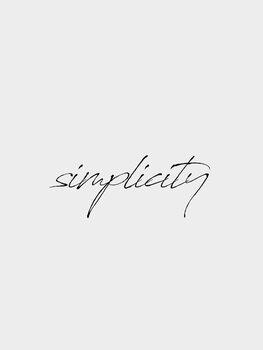 Kuva Simplicity