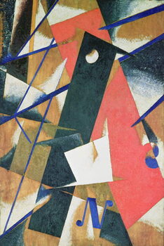 Fine Art Print Spatial Force Construction, 1921