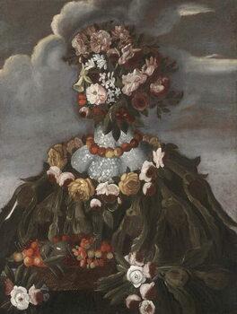Fine Art Print Spring, c.1580-1600