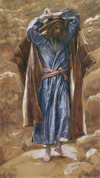 Fine Art Print St. Philip, illustration to 'The Life of Christ'