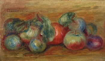 Fine Art Print Still Life with Fruits
