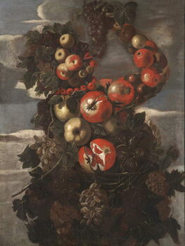 Fine Art Print Summer, c.1580-1600