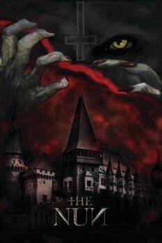 Poster The Nun - Secret Evil