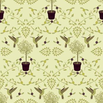 Fine Art Print The Olive Tree