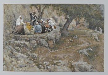 Fine Art Print The Primacy of Saint Peter