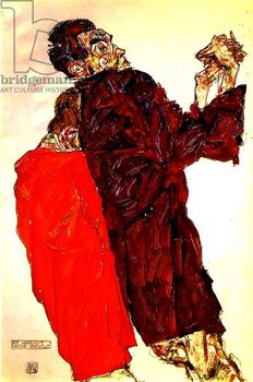Fine Art Print The Truth Unveiled, 1913