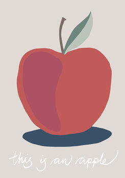 Illustration This is an Apple