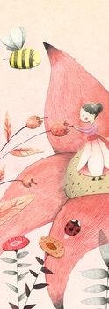 Illustration Thumbelina