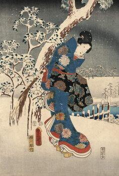 Fine Art Print Ukiyo-e Print