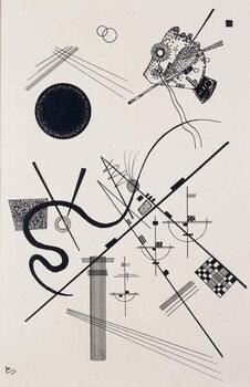 Fine Art Print Untitled (Drawing 4); Untitled (Dessin 4), 1924