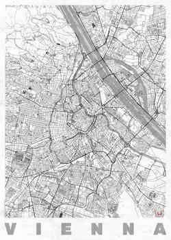 Map Vienna