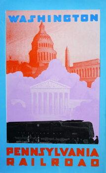 Fine Art Print Washington DC