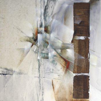 Illustration White composition