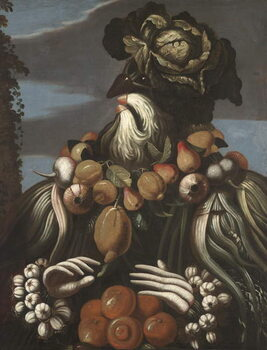 Fine Art Print Winter, c.1580-1600
