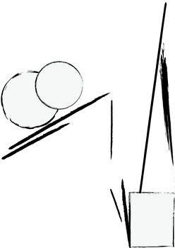 Ilustração Zadi