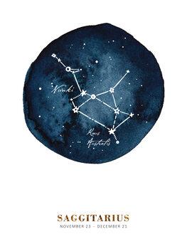 Kuva Zodiac - Saggitarius