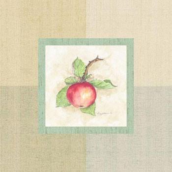 Impressão artística Apple Inside
