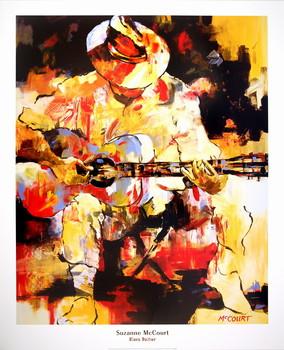 Arte Blues Guitar
