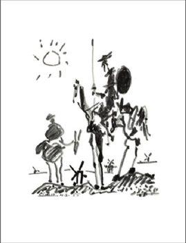 Arte Don Quichotte