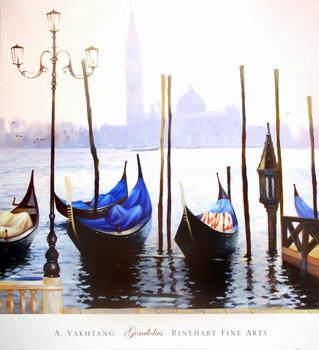 Arte Gondolas