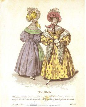 Impressão artística The Dress 3