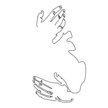 Ilustração Abracia