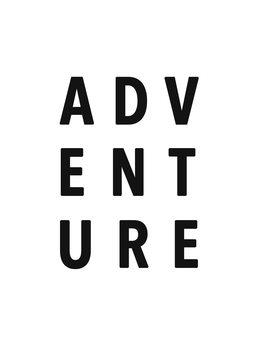 Ilustração adventure