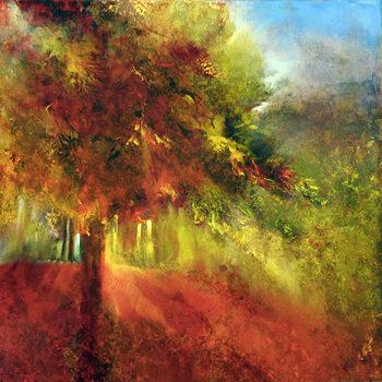 Ilustração Autumn