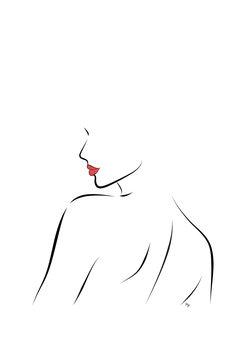 Ilustração Back