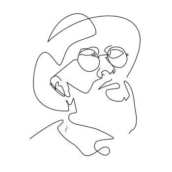 Ilustração Barbo