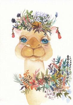 Ilustração Camel