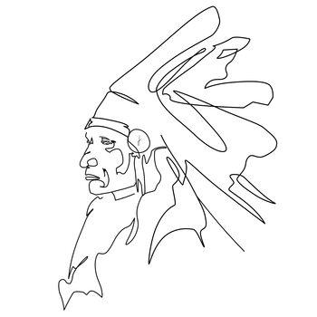 Ilustração Capo