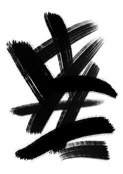 Ilustração China Town
