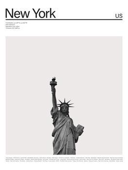 Ilustração City New York 1