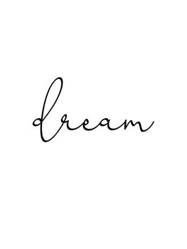 Ilustração dream2