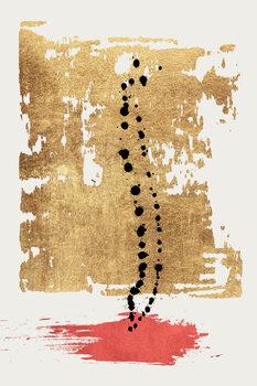 Ilustração Drip Drop