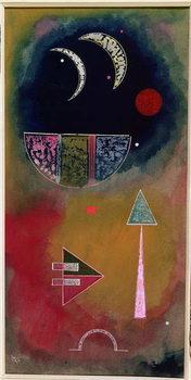 Reprodução do quadro From Light into Dark, 1930