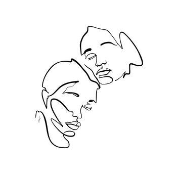 Ilustração Gemelli