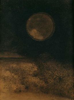 Reprodução do quadro La Sphere (Globe), 1890-5