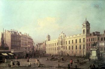 Reprodução do quadro Northumberland House