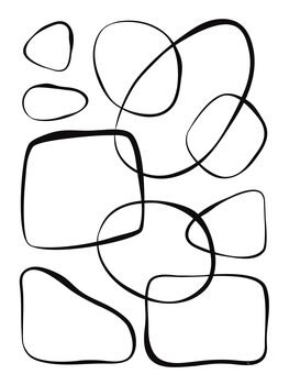 Ilustração Organics